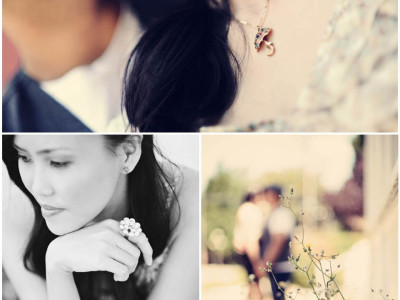 {Sneak Peek} Jeff & Jehanne