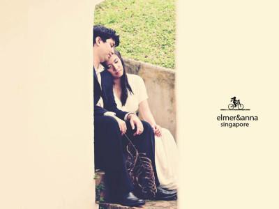 Elmer & Anna - Singapore