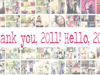 Looking back and beyond 2012!