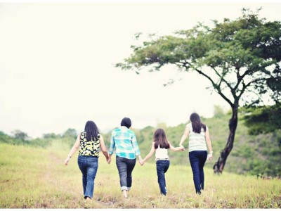 Sisterhood Love