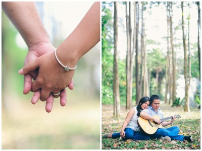 {sneak peek} carlo & judybeth