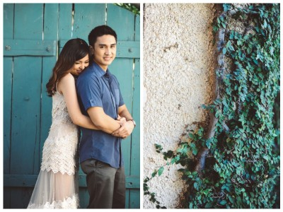 {sneak peek - esession} dax & nina